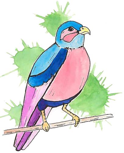 BirdSmallH